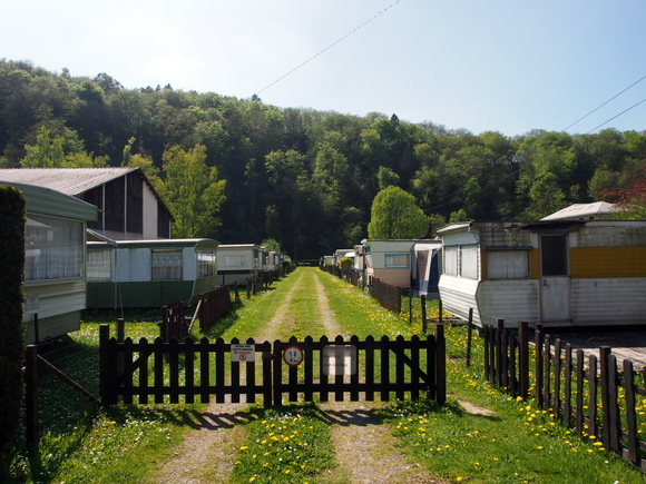 Camping Bohan