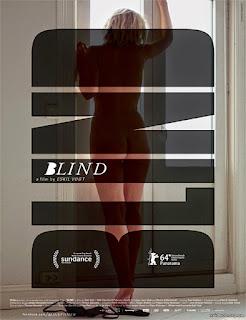 Ver completa Blind (2014) Online