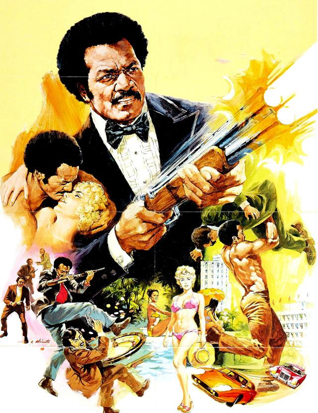 swap meet movie 1979 the human