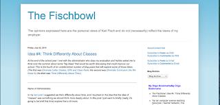 Karl Fisch's blog