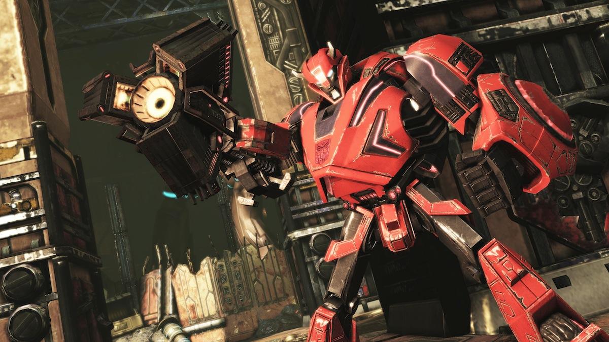 [Jeu vidéo] Transformers Fall of Cybertron/ La Chute de Cybertron (WFC 2, 2012) - Page 3 1318459787_Transformers+Fall+of+Cybertron+-+Cliffjumper+with+EMP+Shotgun_angle+2
