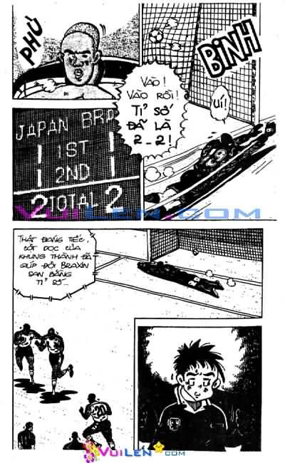 Jindodinho - Đường Dẫn Đến Khung Thành III Tập 62 page 110 Congtruyen24h