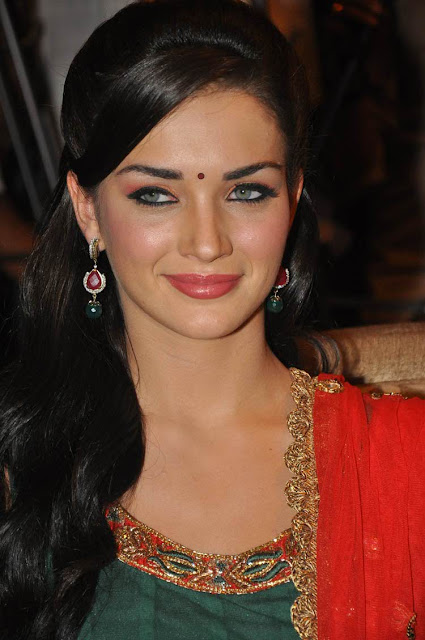 Amy Jackson New Photo Gallery