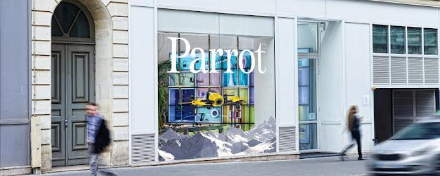 Onde comprar eletônicos em Paris