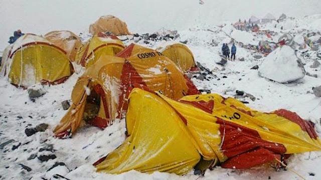 6 WNI Masih Dicari, Operasi Kemanusian di Nepal Diperpanjang