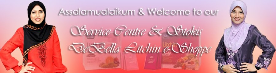 Welcome To Stockist Litchin E-Shoppe!