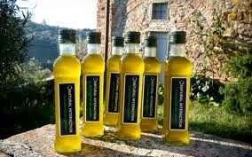 Italian Olive Oil Quality