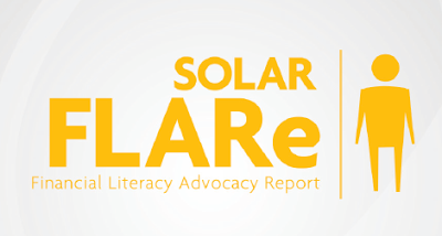 Sun Life Financial Philippines: SOLAR FLARe