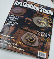 Art Quilting Studio
