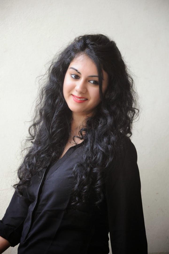 Kamna Jetmalani photos at Gama Press meet-HQ-Photo-1