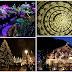 Τα εορταστικά φωτά του 2012 σε όλο τον κόσμο