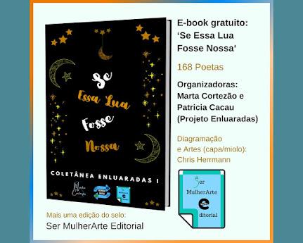 <br>Novidades do selo Ser MulherArte Editorial