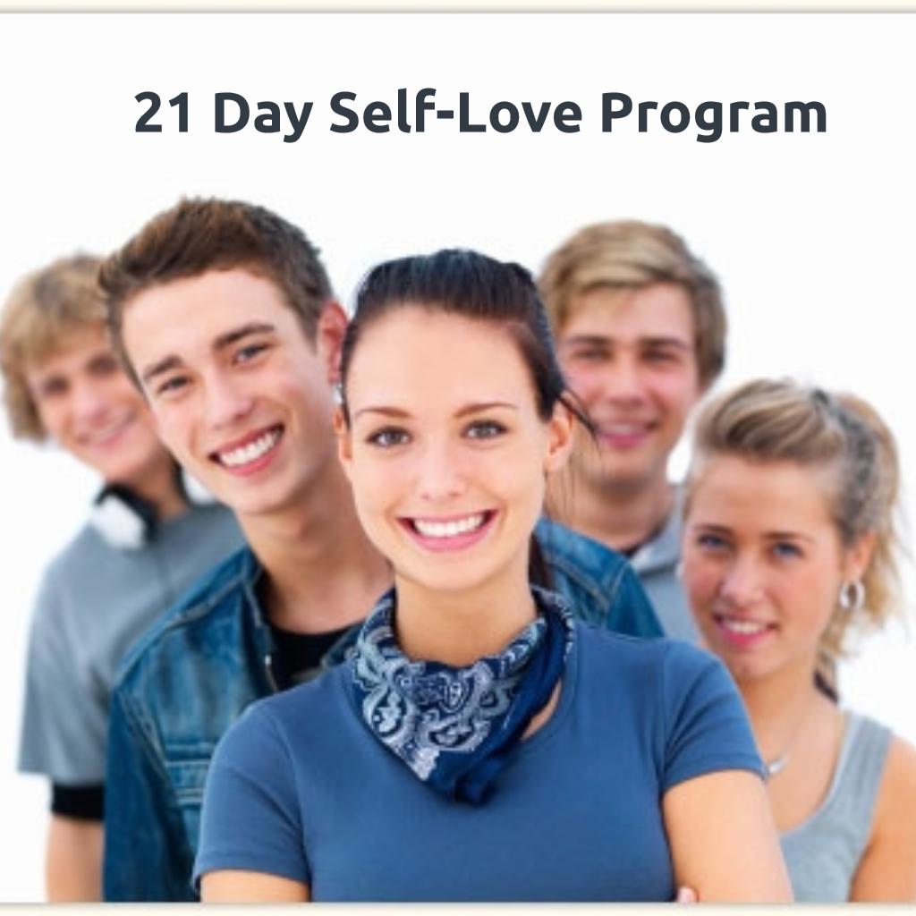 Self-love is SELF-CARE
