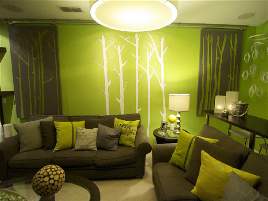 Eco Friendly Wallpapers For Your Home Bangalore Property News