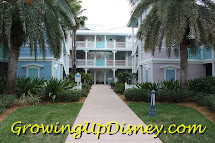 Growing Disney Dvc Report Disney' Key West Resort