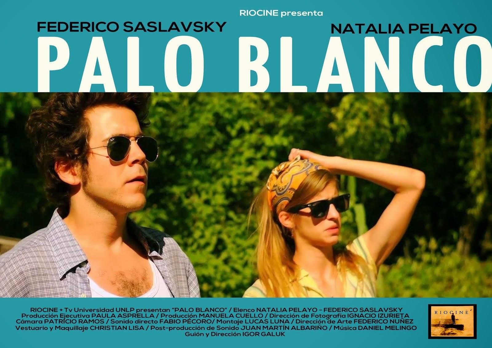 PALO BLANCO (2014)