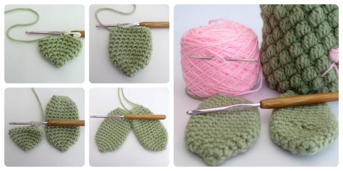 Outstanding Crochet Bunny Ears Pattern Pattern Knitting Pattern