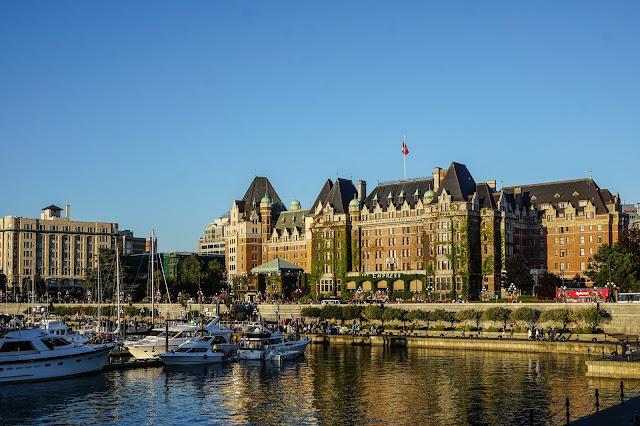 Victoria- British Columbia-Canada