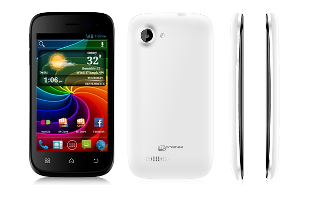 Micromax A68 Smarty