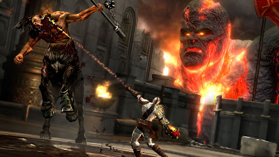 [Review] God of War III God+1111