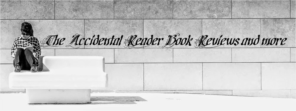 The Accidental Reader