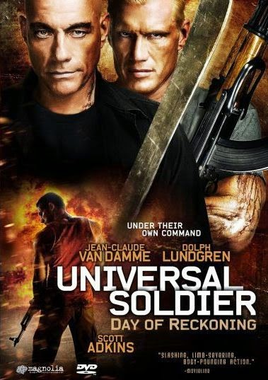 Chi?n Binh Tr? Th� (thuy?t Minh) - Universal Soldier: Day Of Reckoning Uncut