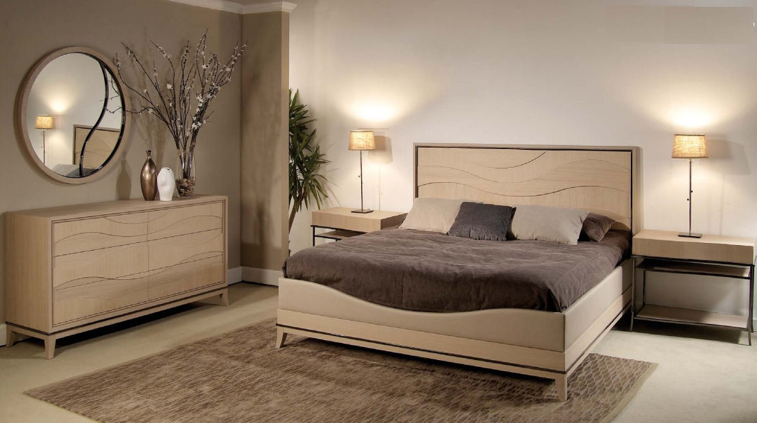 Pooshaa enterprises hyderabad interior designer for Bedroom ideas oak furniture