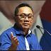 Zulkifli: Rombak Pipinaan DPR Belom Tepat