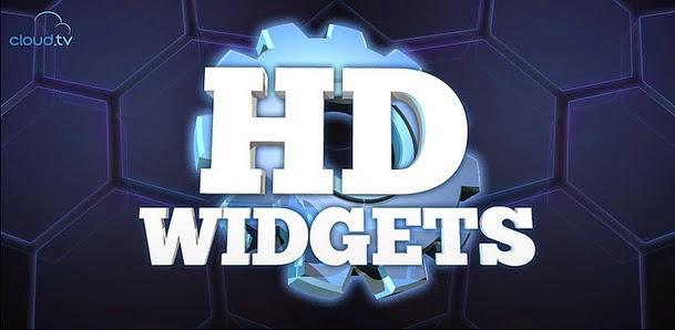HD Widgets 4.0