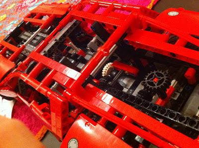 Lego assistenza clienti