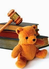 ΜΠΑΜΠΑ ΕΛΑ Η Βιομηχανία των Διαζυγίων και ο ρόλος των Δικαστών