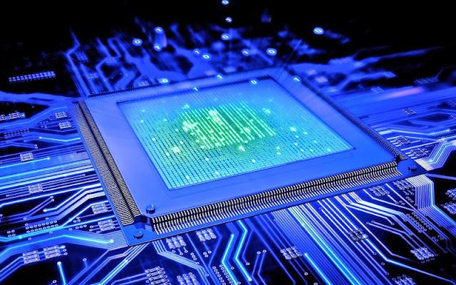 ciencia y fe ordenador