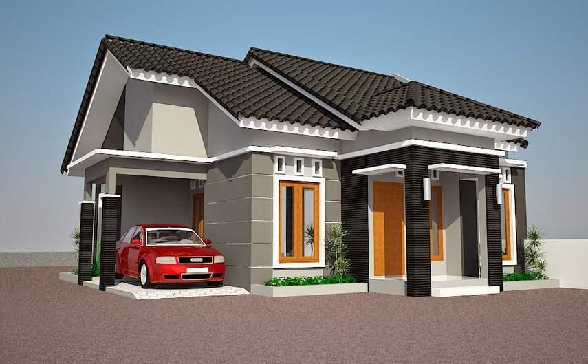 koleksi desain atap rumah minimalis model terbaru 2016