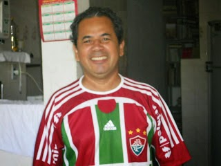 BLOG DO POETA TRICOLOR