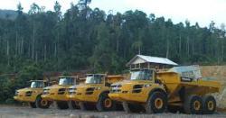 lowonga kerja mining 2013