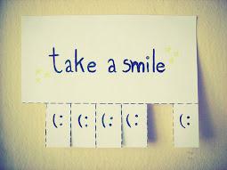 obligation de sourire sur ce blog :)