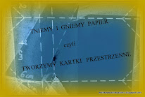 Kartki przestrzenne u Ewinki