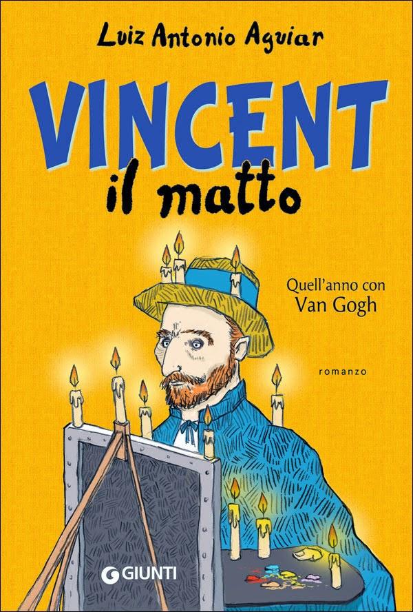 Zazie news l 39 almanacco dei libri per ragazzi due libri for Ciao bambini van gogh