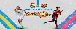 Ver Barcelona vs Real Madrid En Vivo Gratis Por Rojadirecta