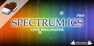 Spectrum ICS Pro Live WP 1.2.5