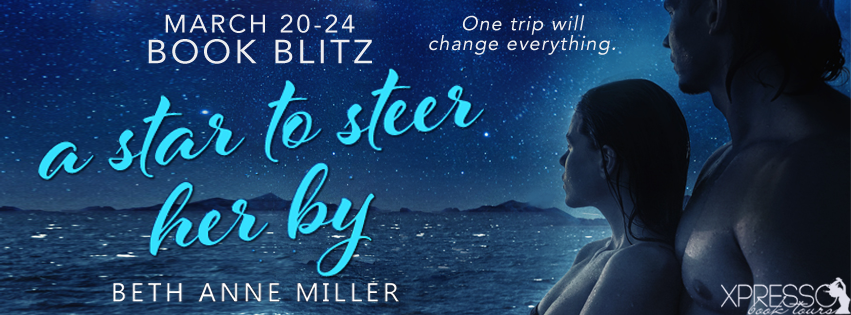 A Star To Steer Her By Book Blitz