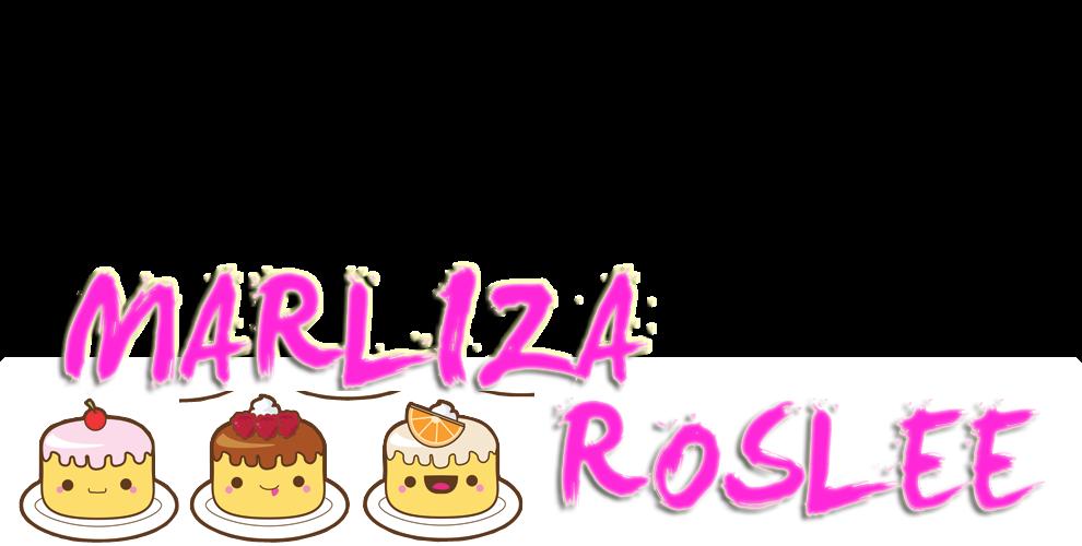 MARLIZA ROSLEE