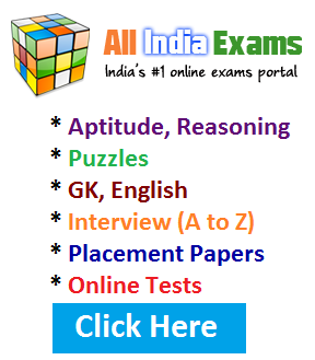 All India Exams