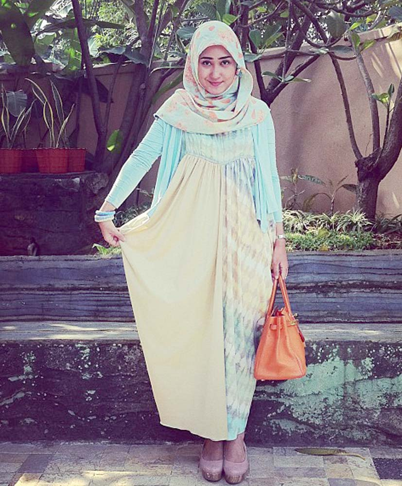 Jual Baju Muslim Wanita Model Terbaru Lazada Id New