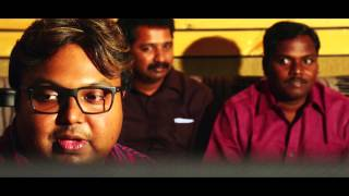 Panju Mittai – My Wifeu Romba Beautifulu Making Video | D. Imman, Diwakar