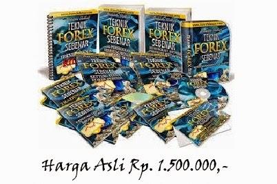 Foreatika tempat belajar forex terlengkap di indonesia