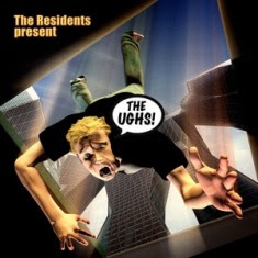 The Residents - 'present THE UGHS!' CD Review (MVD Audio)