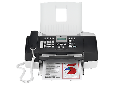 HP Officejet j3600 All-in-One