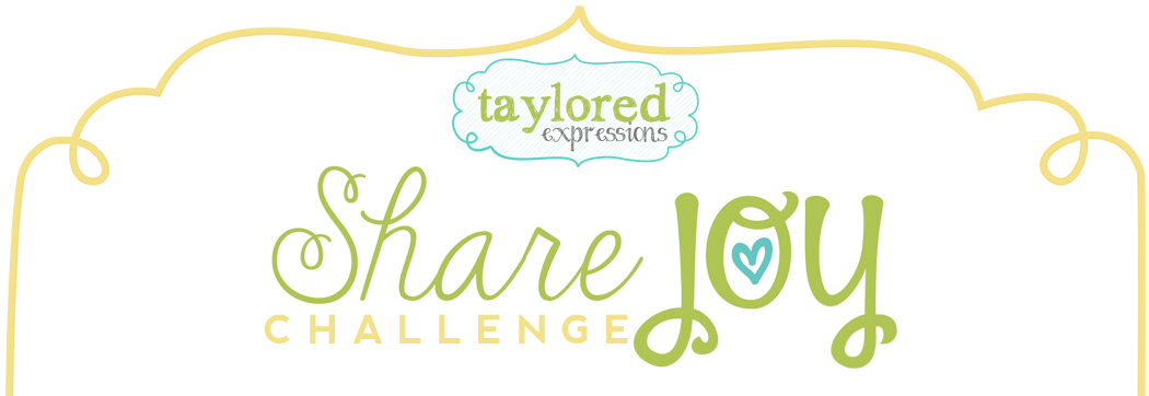 Share Joy Challenge