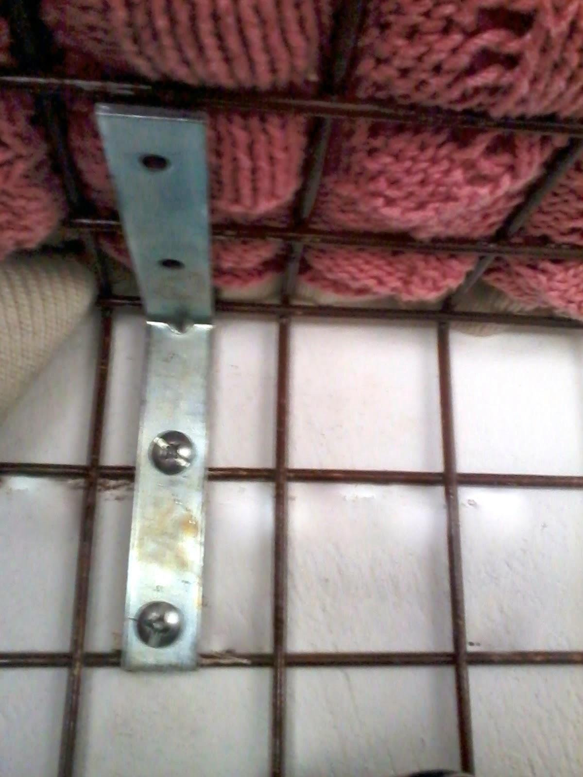 El detalle que hace la diferencia mi casa ideas - Como hacer puertas de armario ...